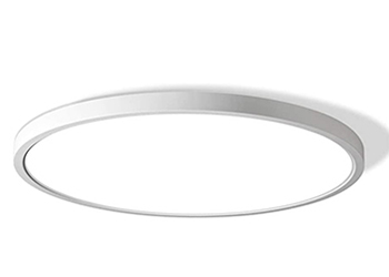 12inch LED Flush Mount Ceiling Light 20W Dimmable 3000K-4000K-5000K Selectable 0.98inch Ultra Slim