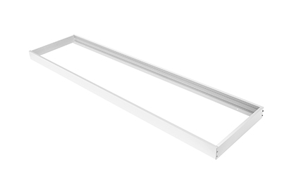 1x4FT Surface Mount Kit for LED Panel Light